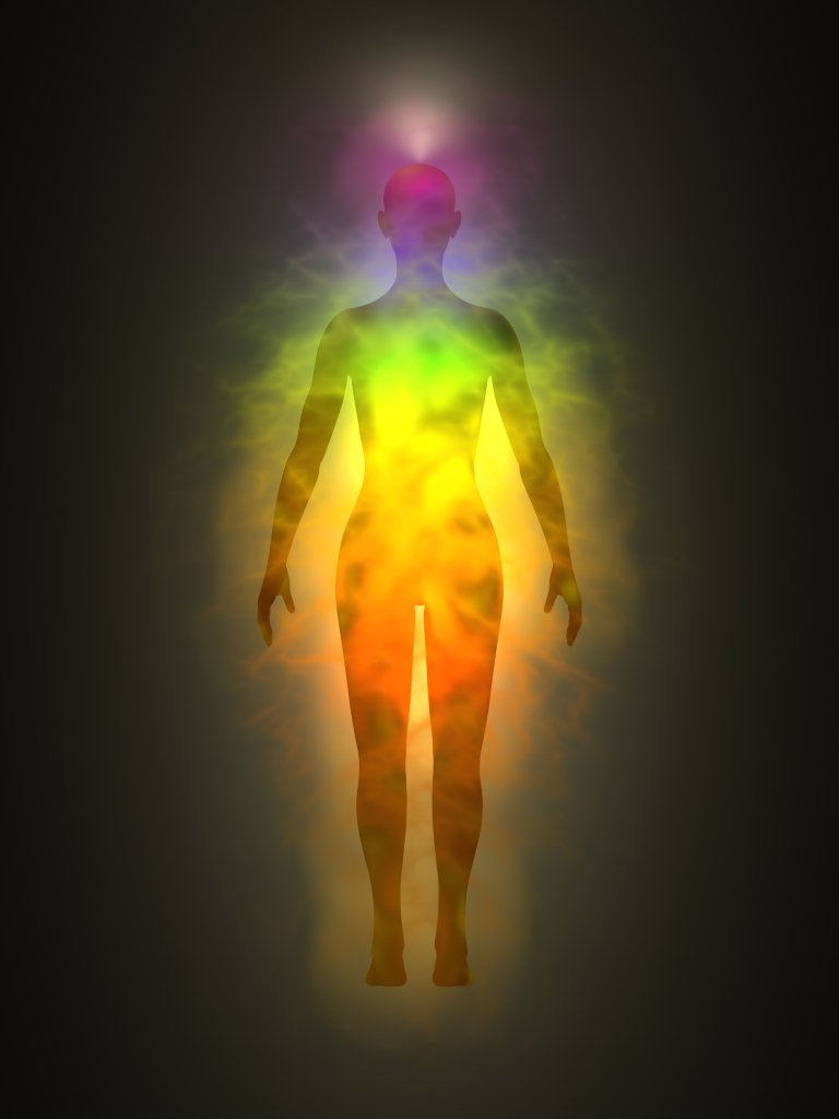Psychic Protection – Healing the wounded spirit