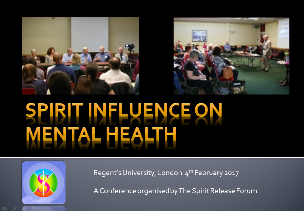 SRF Conference 2017